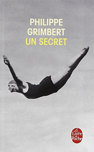 Un Secret (Ldp Litterature) (French Edition)