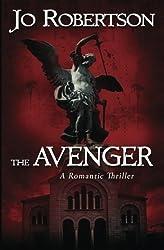 The Avenger: a romantic thriller by Jo Robertson (2012-03-26)
