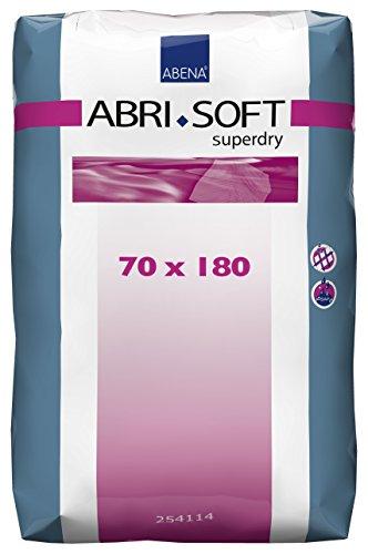 Abena Abri-Soft Superdry UU Alèse 70 x 180 cm 30 Pièces