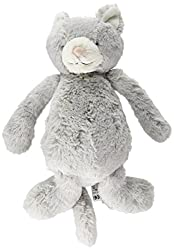 Jellycat Bashful Kitty Grey Medium