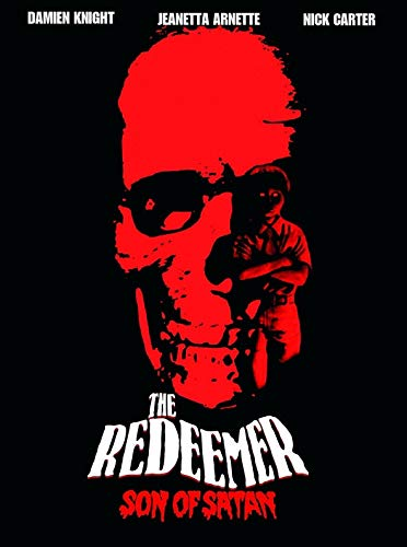 Redeemer - Uncut - Limitiertes Mediabook auf 110 Stück (+ DVD) - Cover C [Blu-ray]