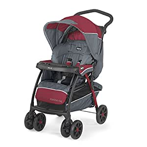 Chicco Lava Cortina CX Stroller (Multicolor)