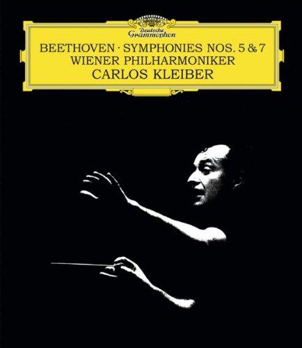Kleiber/Beethoven - Sinf. N. 5-7(BRD audio)