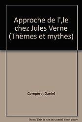Approche de l'île chez Jules Verne