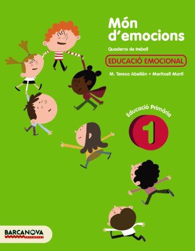 Món d'emocions 1 (Materials Educatius - Cicle Inicial) - 9788448930110