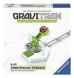 GraviTrax Kaskade - Das interaktive Kugelbahnsystem