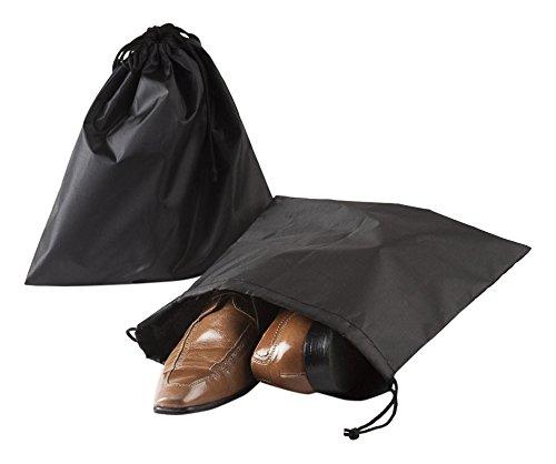 Compactor Jet - Set de 2 bolsas para guardar zapatos