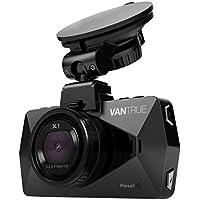 vantrue x1auto Dash Cam–Full HD 1080P Dash Cam 2,7LCD 170° Grandangolo in telecamera per auto dvr video registratore con G-sensor, HDR, parcheggio modalità e Super visione notturna