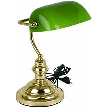 Spetebo - Lampada da tavolo, vintage, da