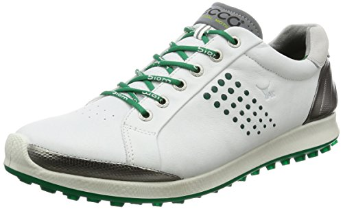 Ecco Mens BIOM Hybrid 2 – Men's Golf Shoe Color: Multicolor Size: 42
