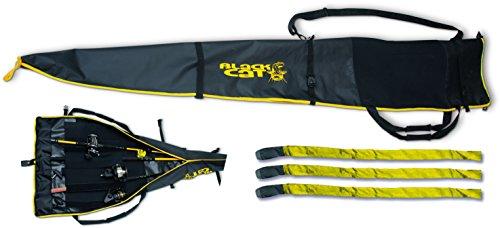 Black Cat, Borsa da pesca Rod Guard Bag, 8521040 - Cat Rod