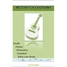 Método Cavaquinho (Portuguese Edition)