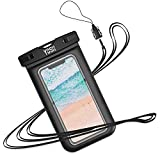 Waterproof Phone Case YOSH IPX8 Watertight Sealed
