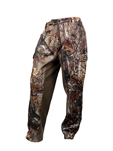 Knock out Pant Trinity Scent Control Realtree Xtra XL