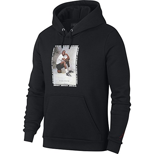 "Nike Air Jordan III AJ3 ""Do You Know"" Collection 30th Anniversary 1988 All Star Dunk Contest, Hoodie für Männer, XX-Large"