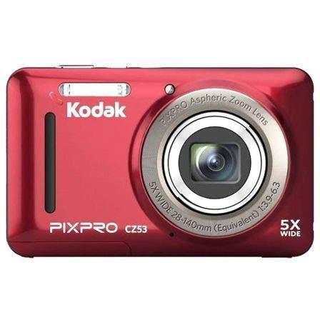 Kodak Pixpro CZ53 - Marco de Fotos Compacto