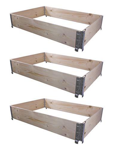 Holz Balkon, 115