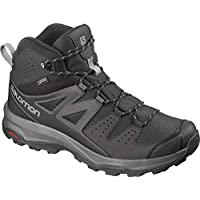 Salomon Men's Hiking Boots, X Radiant MID GTX