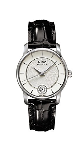 Mido Ladies Watch Automatic Baroncelli Big M0072071603600