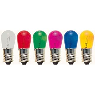 ARTELETA 60220 - LAMP.14V 5W C.C.CHIARE