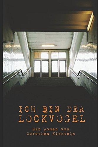 Buchcover Ich bin der Lockvogel