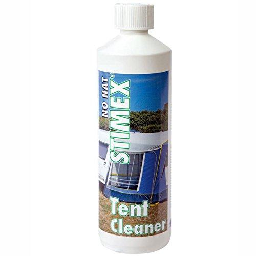 Siehe Beschreibung Zelt-Reiniger: Umweltfreundliche Sauberkeit für Zelte und Planen, 500 ml:: mehr erfahren > -