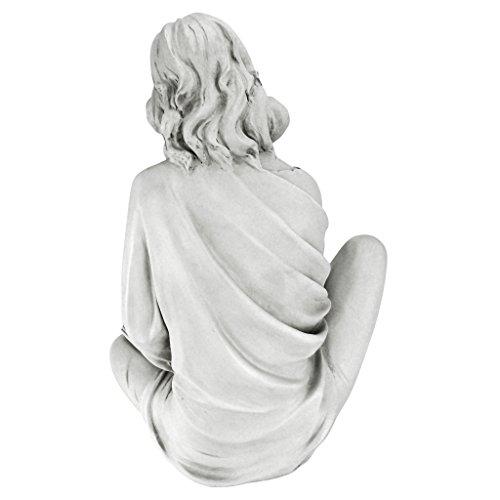 Statue Leserin