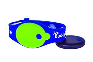 MyBuddyTag Baby Toddler Monitors (Blue Green)