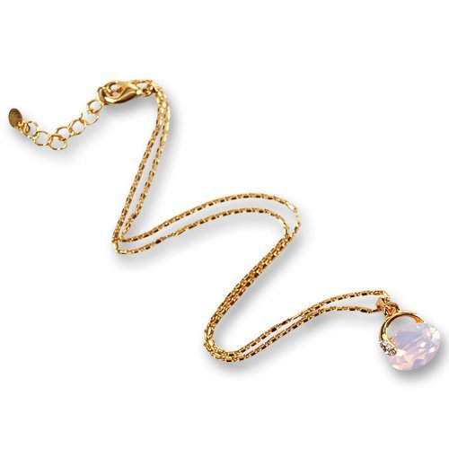 opal-quartz-100-pure-swarovski-crystal-necklace-with-14k-gold-plating-a-clear-pink-janeo-jewels