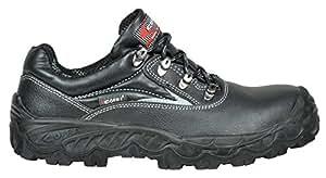 Cofra New Celtic S3 SRC Paire de Chaussures de sécurité Taille 41 Noir