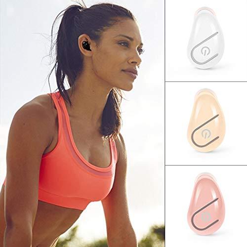 Auriculares Bluetooth con reducción de ruido (4 colores) por sólo 7,99€ usando el #código: QK3S7TEG