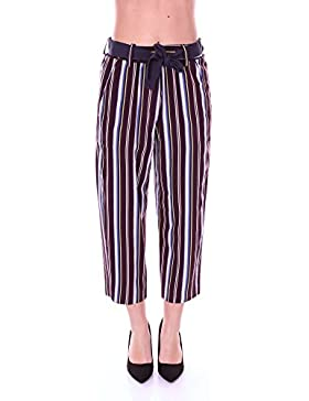 ALYSI 157134A7048 Pantalon Mujer