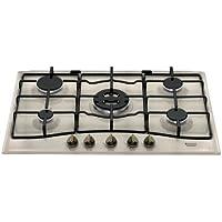 Amazon.it: piano cottura 5 fuochi 70 cm: Casa e cucina