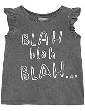 next Niñas Camiseta Con Eslogan (3 Meses-6 Años) Estándar