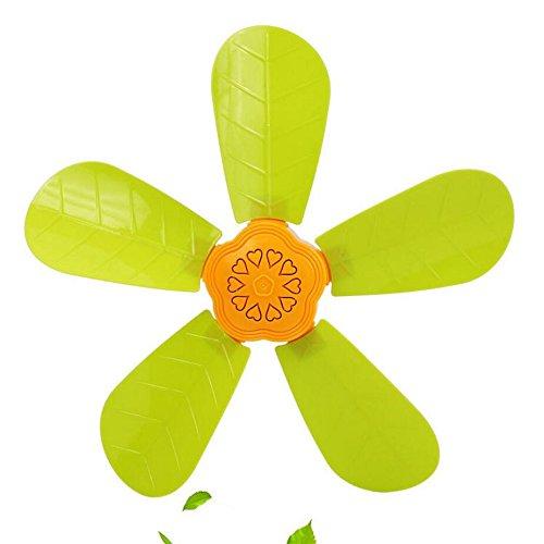 Miaoge Kinder- Netze Fan Student Fan Lüfter Haushalt kleiner Deckenventilator großer Wind Muten 320mm