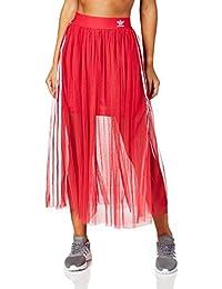 adidas Tulle Skirt Pants, Mujer