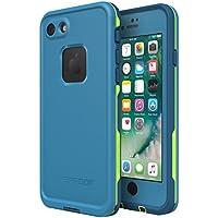 LifeProof Fre wasserdichte Schutzhülle für Apple iPhone 8, blau