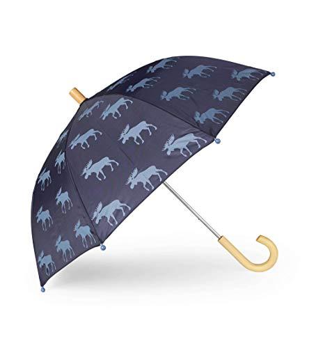 Hatley Printed Umbrellas Paraguas
