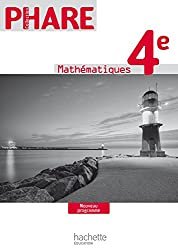 Phare 4e - Livre du professeur - Edition 2011