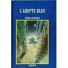 L'Adepte bleu