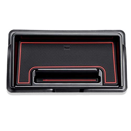mildily Auto-Organizer, für Suzuki Jimny Sierra JB64 JB74, Aufbewahrungsbox für Auto-Instrumententafel -