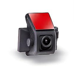iTracker Stealthcam II GPS Autokamera mit Full HD Dashcam Sony Bildsensor Dash-cam