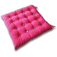 JianMeiHome Kissen Stuhlkissen Sitzkissen Tatami Mat Shion Verdickung Kissen Multifunktionskissen Pink preisvergleich bei kinderzimmerdekopreise.eu