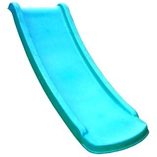 Extension Slide Toddler Slide 1.17m–TÜV/GS–Assorted Colours (Turquoise)