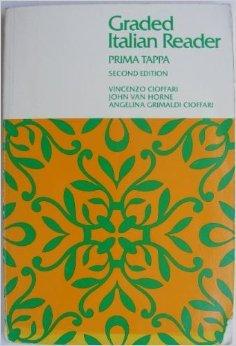 Graded Italian Reader: Prima Tappa (College)