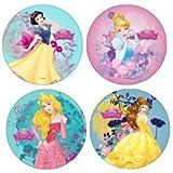 Disque azyme comestible Princesses Disney - Modecor
