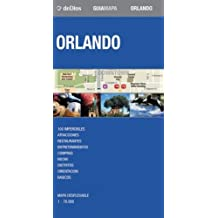 Orlando (Map Guide)