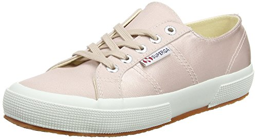 Superga 2750 Satinw Sneaker Donna Rosa Rose S914 37 EU Scarpe