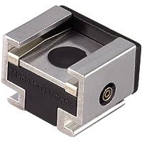 HAMA Adattatore  per Flash 1 con contatto centrale per