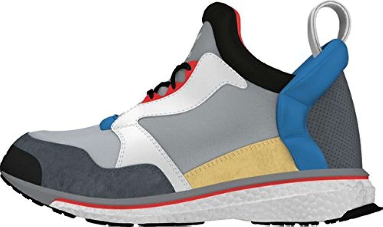 Adidas blu blu blu Boost S82497 Coloreee  Grigio Taglia  45.3 | Eccellente  Qualità  17b066